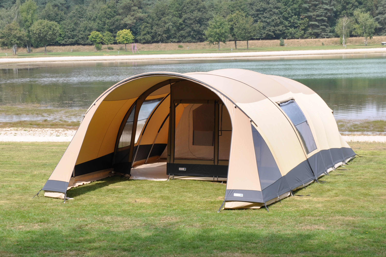 Tent Baco Tunneltent 4000 | Bacotenten.nl